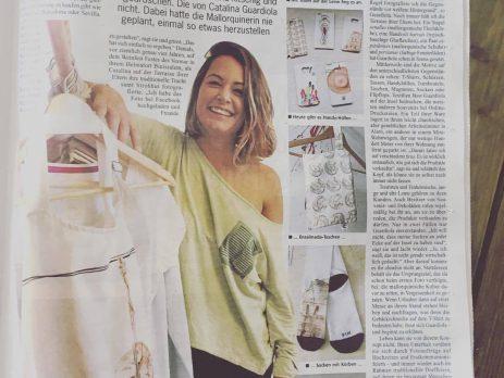 Entrevista Mallorca Zeitung