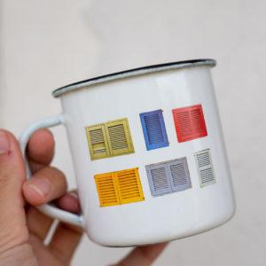 tassa retropot persianes